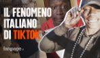 """Khaby Lame, il fenomeno italiano di TikTok: """"Faccio ridere con la mia faccia, ma non solo"""""""