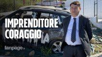 """Gianluca Calì, imprenditore antiracket che sfida la mafia e lo Stato: """"La mia dignità non si tocca"""""""