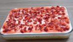 Torta soffice con panna e fragole: un dolce goloso e semplice da preparare