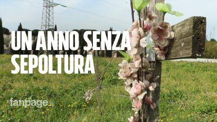 """""""Non so dove sia mio figlio, senza tomba da mesi"""", caos cremazioni a Roma"""