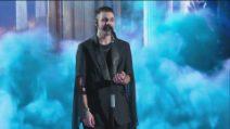 Amici 2021, quinta puntata: Raffaele canta La tua bellezza