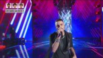 Amici 2021, quinta puntata: Raffaele canta Part time lover