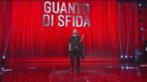 Amici 2021, Raffaele - Guanto di sfida - Pasqualino Maraja
