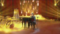 L'esibizione di Aka7even ad Amici 20: Say Something