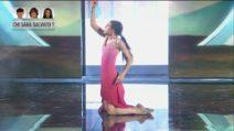 Amici 20, Serena danza sulle note di Survival degli America