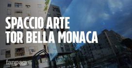 """""""Spaccio arte"""" a Tor Bella Monaca: tra curiosità e scetticismo continua il tour musicale del Comune"""