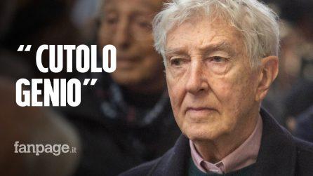 """Città segrete, Augias: """"Polemiche pretestuose su puntata dedicata a Napoli, Cutolo è stato genio"""""""