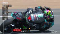 MotoGP, GP Spagna: highlights delle qualifiche