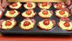 Muffin salati: la ricetta dell'aperitivo sfizioso e saporito