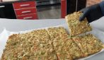 Vegetable bread: how to prepare this amazing recipe