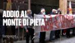 """La banca vende il Monte di pietà di Napoli: """"È lì dal 1500, un patrimonio sottratto alla città"""""""