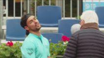 ATP Barcellona, Fognini squalificato per 'frasi ingiuriose'