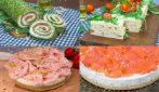 4 Torte salate fredde perfette per una cena sfiziosa e saporita!