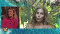 L'Isola dei Famosi - Gli ultimi giorni delle nominate Miryea Stabile, Fariba Tehrani e Vera Gemma