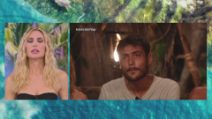 "L'Isola dei Famosi - Awed: ""Miryea non mi convince"""
