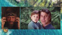 L'Isola dei Famosi - Un messaggio speciale per Gilles Rocca