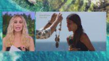 L'Isola dei Famosi - Francesca Lodo nuovo leader Salvador