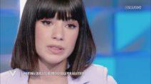 "Martina Miliddi parla di Aka7even: ""La nostra è una storia in pausa"""