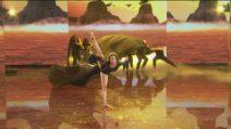 Amici - Serena balla Frozen
