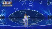 """Amici 2021, Sangiovanni canta """"Luna"""""""