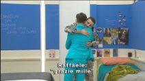 Amici 2021, Raffaele è il nono eliminato