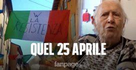 Liberazione, il racconto del 25 aprile del partigiano Renato Romagnoli, l'Italiano di Bologna