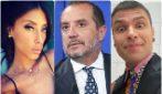 """Giulia Berdini, fidanzata di Franco Di Mare: """"Posso essere contro la legge Zan?"""""""