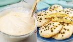 3 ingredients cookies: ready in 15 minutes!