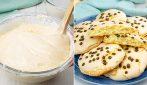 3 ingredients cookies: ready in 15 minutes!
