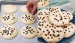 Biscotti fatti in casa: pronti con soli 3 ingredienti!