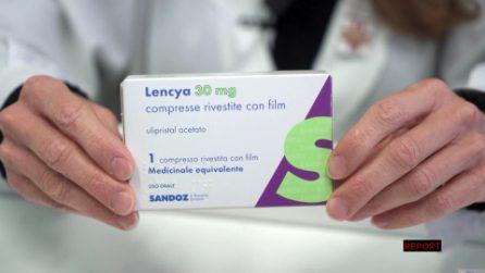 """Inchiesta Report: """"Soldi del Vaticano in società che produce la pillola del giorno dopo"""""""