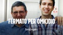 Delitto di Reggio Emilia, fermato lo scrittore accusato di aver ucciso il padre e ferito la madre