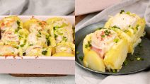 Chicken rolls with potatoes: the second dish that will make your guests happy!