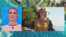 """L'Isola dei Famosi, Beatrice Marchetti: """"Mi manca molto il mio fidanzato"""""""