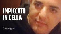 """Pasquale trovato morto in cella a Cuneo, la mamma e la sorella: """"Diteci cosa è successo lì dentro"""""""