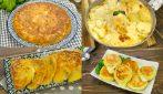 5 Ricette con le patate facili e golose!