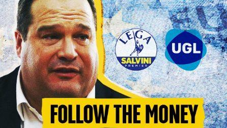 """""""Quello che fa le indagini sulla Lega lo abbiamo messo noi"""": il potere di Claudio Durigon, dall'UGL a Salvini"""