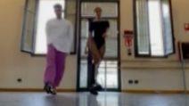 Elodie, il balletto sexy che fa impazzire i follower