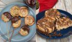 Girelle di pan brioche: ecco come servire sulla tua tavola dei dessert originali!