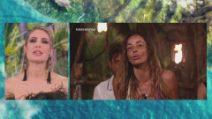 L'Isola dei Famosi 2021, Rosaria Cannavò prima nominata dal gruppo