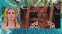 """L'Isola dei Famosi - Roberto Ciufoli felice di essere tra gli Arrivisti: """"Ci troviamo bene"""""""