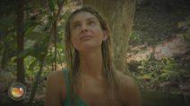 Miryea Stabile piange, la crisi all'Isola dei famosi