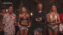 L'Isola dei Famosi 2021, l'appello dei nominati della tredicesima puntata