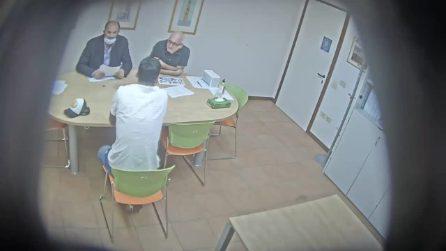 Il video integrale dell'esame farsa di Suarez a Perugia