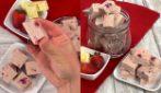 Fudge alle fragole: il dolcetto cremoso che piacerà a grandi e piccini!