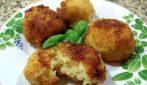Polpette di patate al forno: la ricetta veloce e davvero squisita