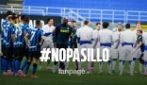 Juve-Inter, i tifosi bianconeri contro la passerella per i campioni d'Italia: l'hashtag #Nopasillo