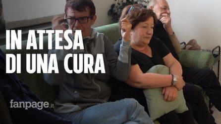"""Adriano, Giorgia e gli altri malati di Huntington: """"Non esiste una cura, ma anche questa è vita"""""""