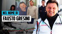 """""""Prendiamo le redini della Gresini Racing per Fausto"""": parla la famiglia di Fausto Gresini"""
