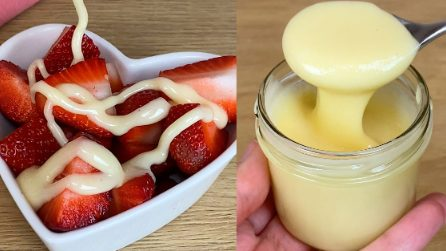 Miele montato: la ricetta facile e veloce di una crema super golosa!
